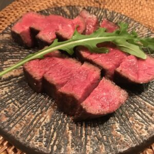 赤身肉で簡単ダイエット